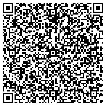QR-код с контактной информацией организации УМИАТ-4 ОАО ТРЕСТ СПЕЦМОНТАЖМЕХАНИЗАЦИЯ УЧАСТОК № 3