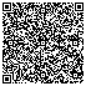 QR-код с контактной информацией организации ЗАО КАРТОН-ПОЛИГРАФ