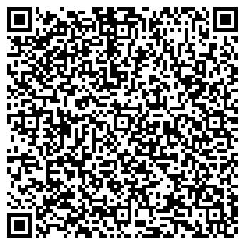 QR-код с контактной информацией организации ООО ОКА-ТОРГСЕРВИС