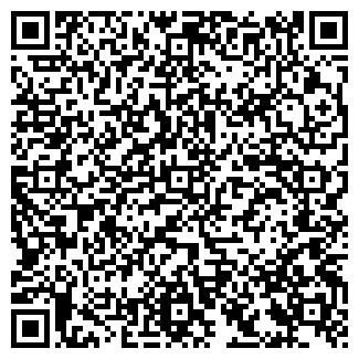 QR-код с контактной информацией организации ООО ГРУППА ЭЛИКОР