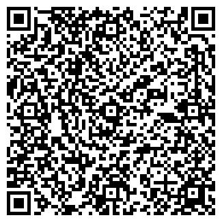 QR-код с контактной информацией организации ООО ЛИНИЯ