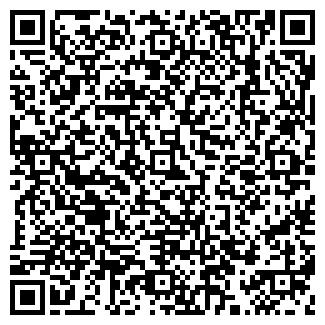 QR-код с контактной информацией организации АКВИЛОН-ЛТД