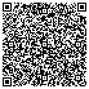 QR-код с контактной информацией организации ПРОМПРИБОР НПО, ЗАО