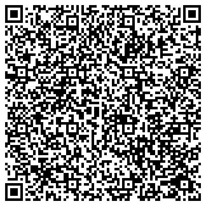 QR-код с контактной информацией организации ОАО СПЕЦИАЛЬНОЕ КОНСТРУКТОРСКО-ТЕХНОЛОГИЧЕСКОЕ БЮРО РАДИООБОРУДОВАНИЯ