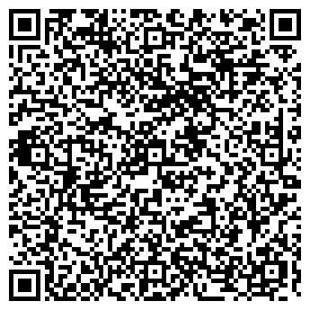 QR-код с контактной информацией организации ГОУ ДЕТСКИЙ САД № 1014