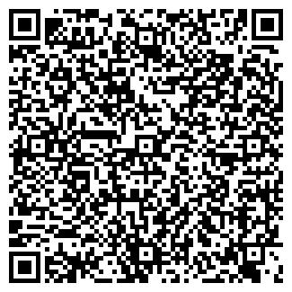 QR-код с контактной информацией организации ООО ГЕРМЕТИК