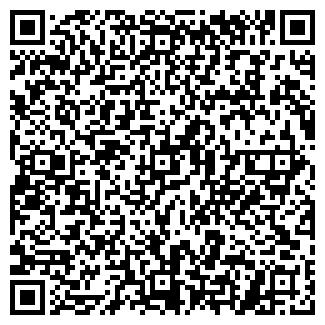 QR-код с контактной информацией организации ООО БРЕСТ ПЛЮС