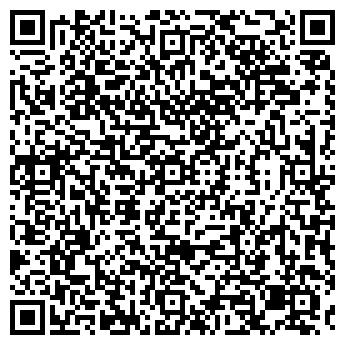 QR-код с контактной информацией организации ПАРИТЕТ ФИРМА, ООО