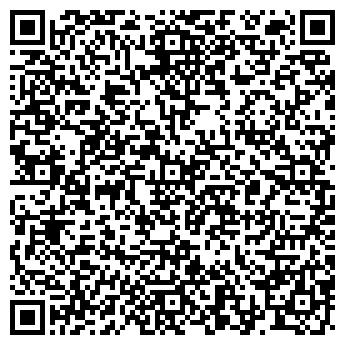 """QR-код с контактной информацией организации """"КГКА"""""""