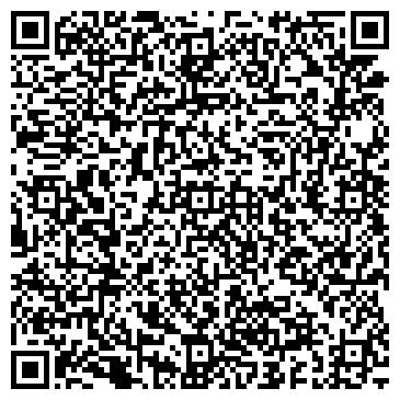 QR-код с контактной информацией организации АДВОКАТСКАЯ ПАЛАТА КАЛУЖСКОЙ ОБЛАСТИ