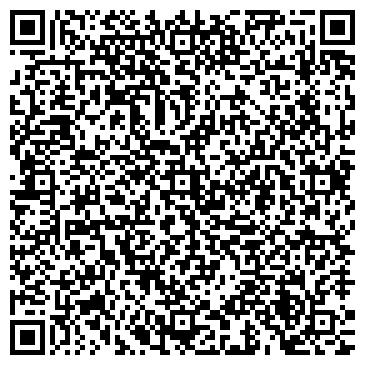 QR-код с контактной информацией организации НОТАРИУС Шабурова Татьяна Артуровна