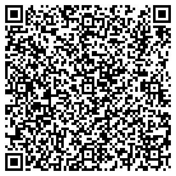 QR-код с контактной информацией организации ООО АУДИТ-СОДРУЖЕСТВО