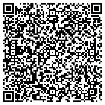 QR-код с контактной информацией организации ДЕТСКИЙ САД № 1116
