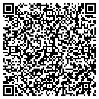 QR-код с контактной информацией организации ТРЕМЕР, ООО
