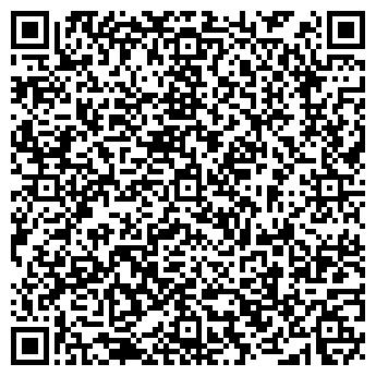 QR-код с контактной информацией организации МАСКНЕТ СИСТЕМЫ, ООО