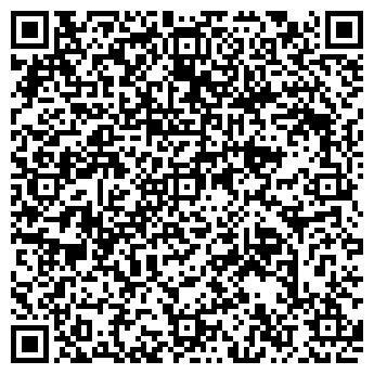 QR-код с контактной информацией организации ПЛАНЕТА-ТЕЛЕКОМ