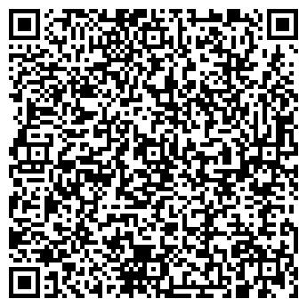 QR-код с контактной информацией организации ООО ЦЕНТР РЕКЛАМНЫХ УСЛУГ