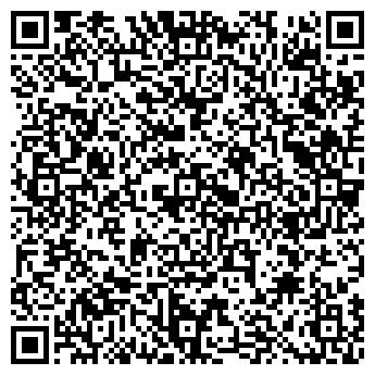 QR-код с контактной информацией организации МЕГА ПЛЮС, ООО