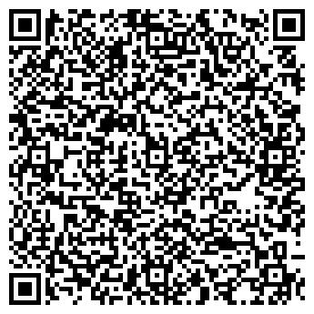 QR-код с контактной информацией организации СВ РАДИО ЧУНПП