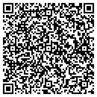 QR-код с контактной информацией организации КАМОС-Т