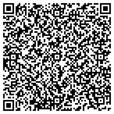 QR-код с контактной информацией организации КАЛУЖСКИЙ ХЛАДОКОМБИНАТ, ОАО