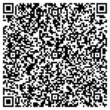 QR-код с контактной информацией организации ЦЕНТР ЭКСПЕРТИЗ И ИССЛЕДОВАНИЙ