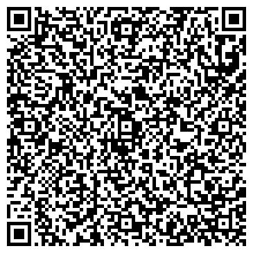 QR-код с контактной информацией организации ФАБРИКА МЕБЕЛЬНАЯ БАРАНОВИЧСКАЯ ЧУП