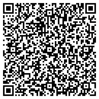 QR-код с контактной информацией организации ОАО КАЛУГАСТРОЙ