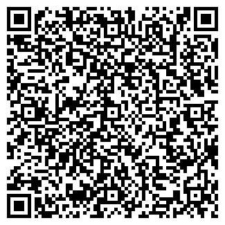 QR-код с контактной информацией организации КАЛУЖАНИН ТД