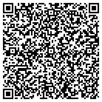 QR-код с контактной информацией организации ООО КАЛУЖСКОЕ АГЕНТСТВО ПО ЗЕМЛЕ