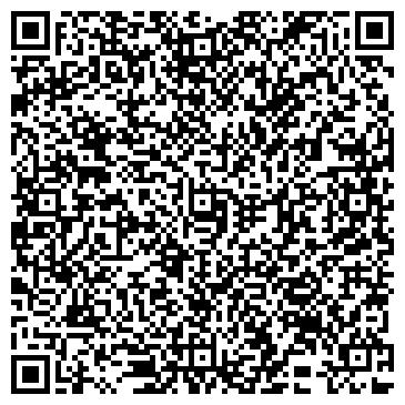 QR-код с контактной информацией организации КАЛУЖСКОЕ ИНВЕСТИЦИОННОЕ АГЕНТСТВО