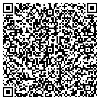 QR-код с контактной информацией организации КИТЕЖ АГЕНТСТВО НЕДВИЖИМОСТИ