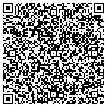 QR-код с контактной информацией организации МИР НЕДВИЖИМОСТИ АГЕНТСТВО