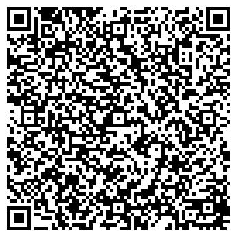 QR-код с контактной информацией организации КАЛУЖСКИЙ ЦНТИ