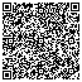 QR-код с контактной информацией организации ТЭТА-РЕСУРС