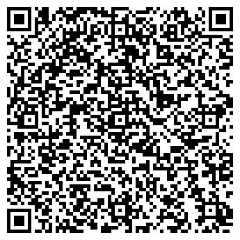 QR-код с контактной информацией организации РОСГОССТРАХ-КАЛУГА