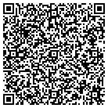 QR-код с контактной информацией организации РОСНО ОАО КАЛУЖСКИЙ ФИЛИАЛ
