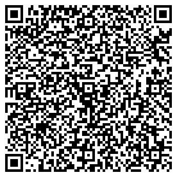 QR-код с контактной информацией организации АВТОРЕМОНТНИК ОДО