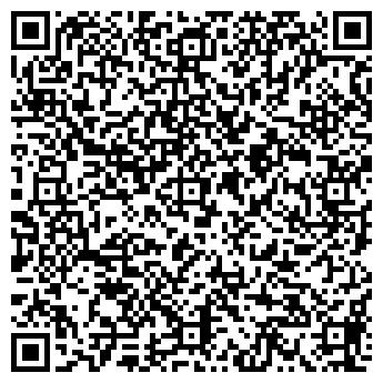 QR-код с контактной информацией организации АВТ-СЕРВИС ОДО
