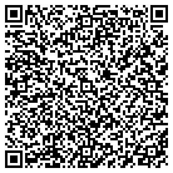 QR-код с контактной информацией организации АГЕНТСТВО РЕКЛАМНОЕ ДАРР