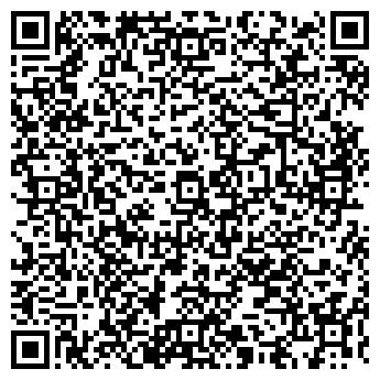 QR-код с контактной информацией организации КАЛУГАВОДПРОЕКТ