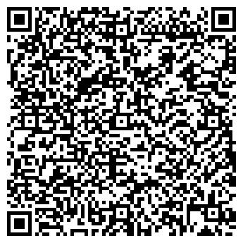 QR-код с контактной информацией организации КАМЕНСКАЯ РАЙОННАЯ