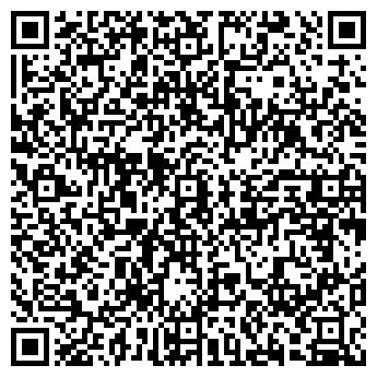 QR-код с контактной информацией организации АГРОСПЕЦТРАНС ОАО