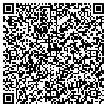 QR-код с контактной информацией организации АГРОСТРОЙ ЗАО