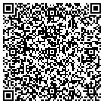 QR-код с контактной информацией организации ООО КИНЕШМАЛЕССЕРВИС