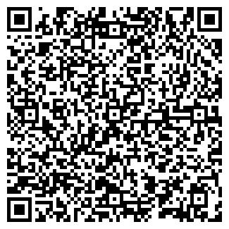 QR-код с контактной информацией организации КРАСНОВОЛЖЕЦ, ЗАО