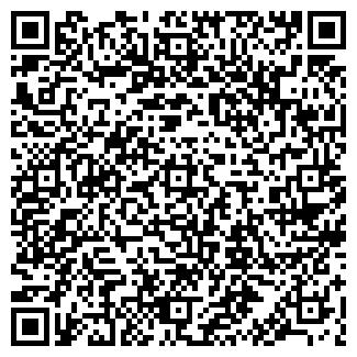 QR-код с контактной информацией организации РЕШМА САНАТОРИЙ