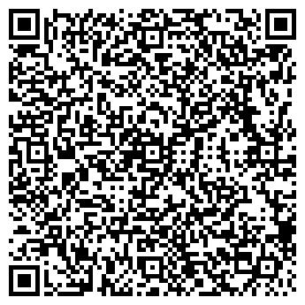 QR-код с контактной информацией организации БАРАВЧАНКА РУПП