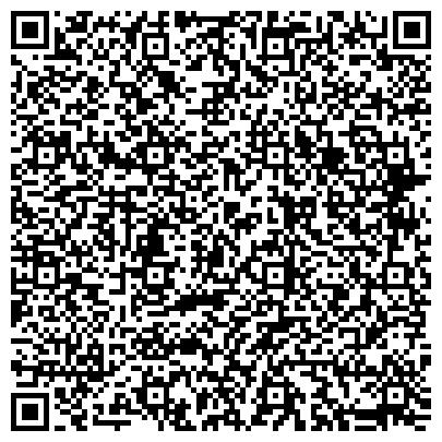 QR-код с контактной информацией организации АМБУЛАТОРИЯ ЦЕНТРАЛЬНОЙ БАССЕЙНОВОЙ БОЛЬНИЦЫ ВЕРХНЕ-ВОЛЖСКОГО РЕЧНОГО БАССЕЙНА