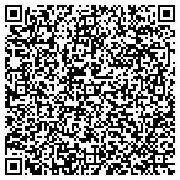 QR-код с контактной информацией организации КИРЕЕВСКИЙ КРАЕВЕДЧЕСКИЙ МУЗЕЙ
